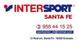 InterSport-Santafe