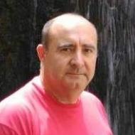 Antonio Cañada Robles